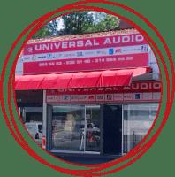 Universal Audio Medellín
