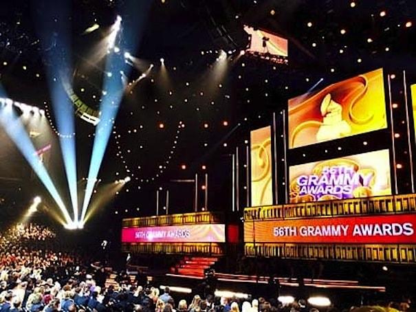Harman Grammy Awards