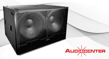 Audiocenter Sonido