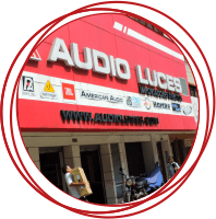 Audio Luces Sede Cali