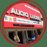 Audio Luces Sede Cali