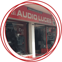 Audio Luces Barranquilla