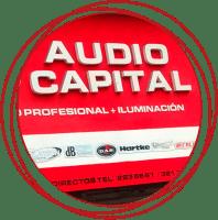 Audio Capital Bogotá