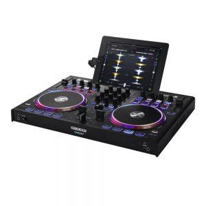 Controlador Midi Reloop Beatpad 2 Usb