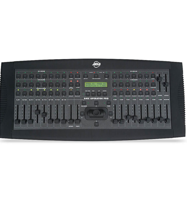 DMX Operator Pro