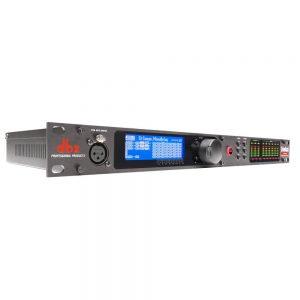 Procesadores de Audio