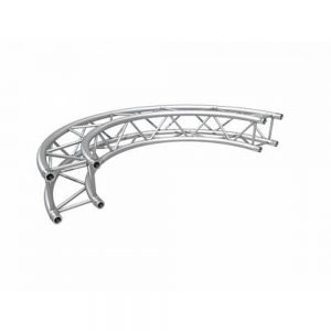 F34R10 180 TRAMO CIRCULO GLOBAL TRUSS