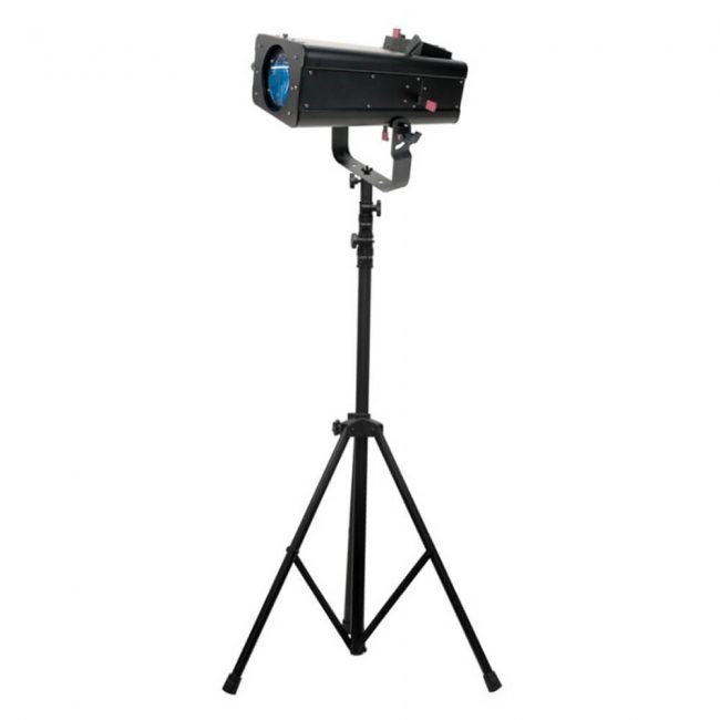 Luz de Seguimiento con Trípode ADJ FS600 LED