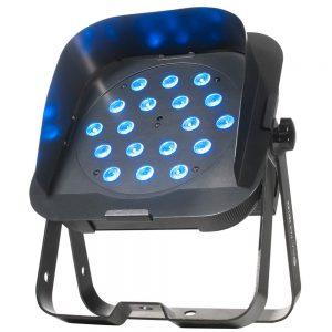Luces PAR LED