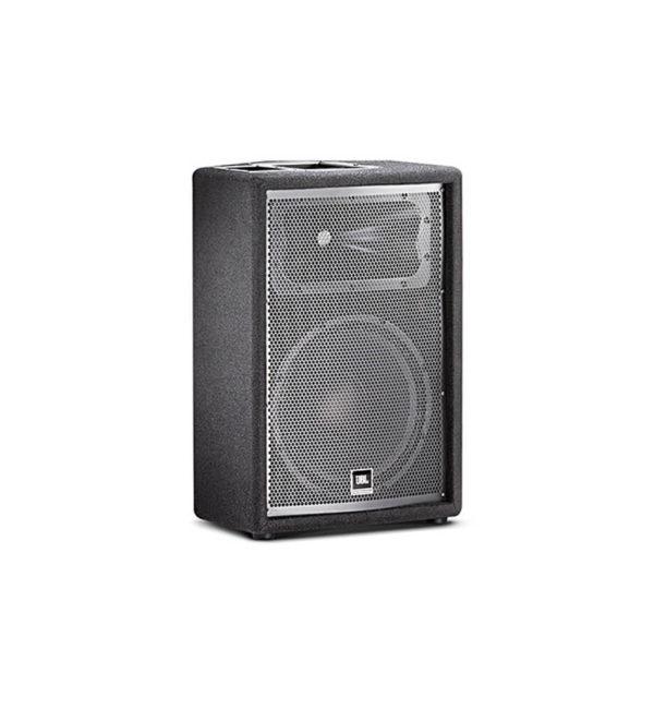 Monitor de sonido JBL JRX212 250w