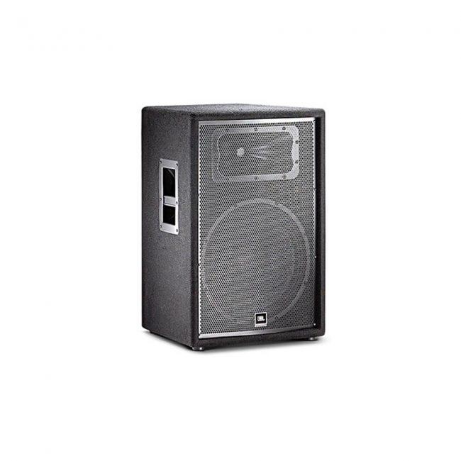 Cabina de sonido Pasiva JBL JRX215
