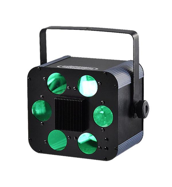 LED-767 RGBW II 0-min
