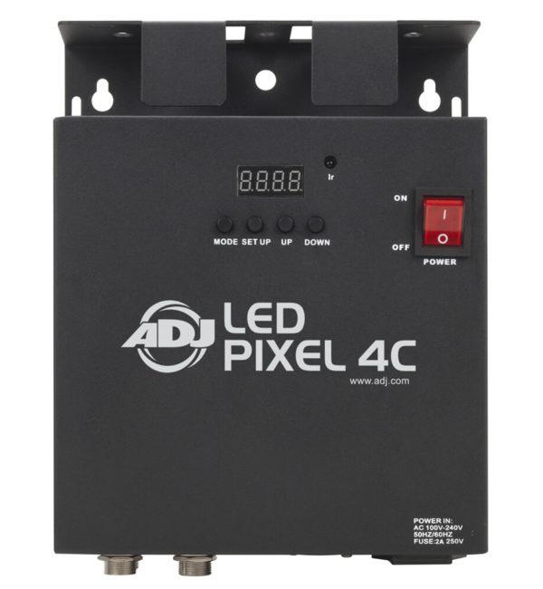 LED Pixel 4C 0