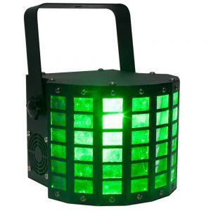 Efectos Especiales LED