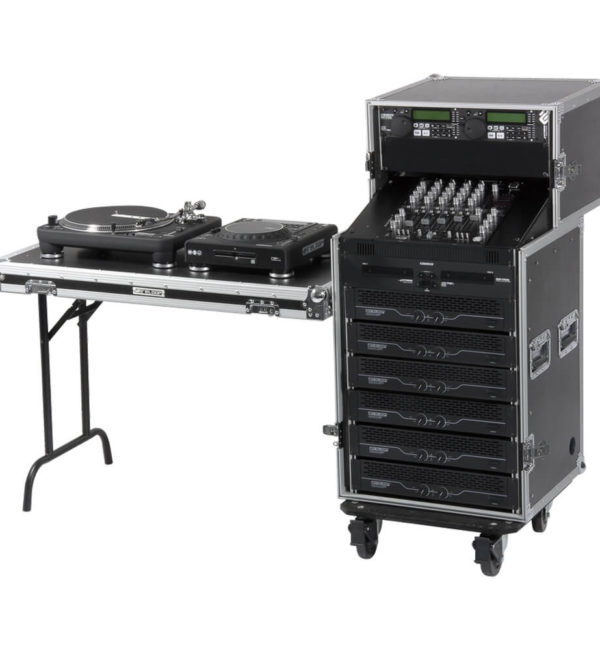 MOBILE DJ CASE PRO CAJA RELOOP