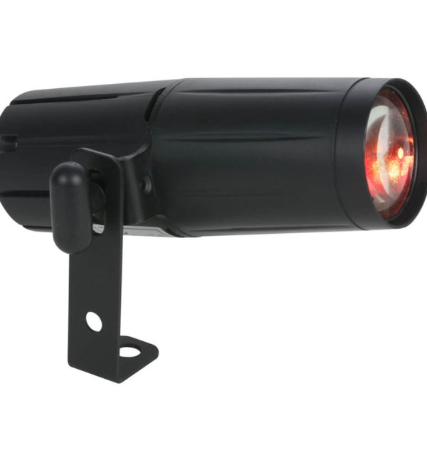 Pinspot LED Quad 0