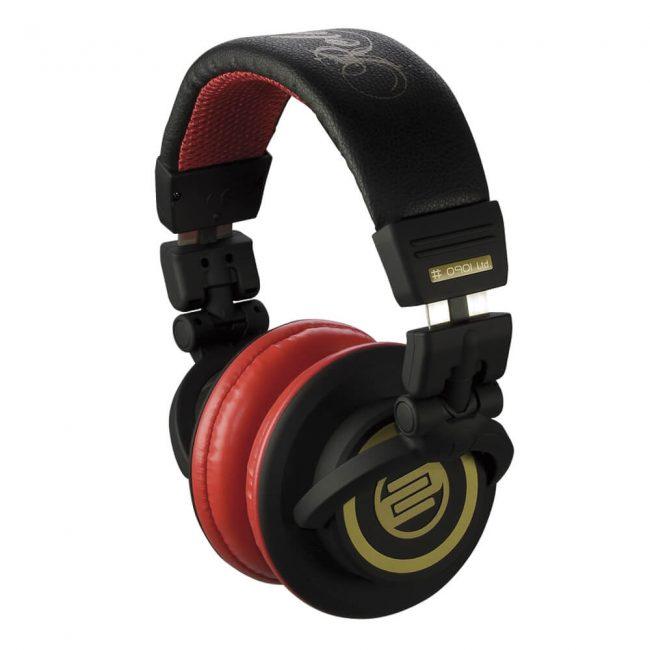 RHP-10 CHERRY BLACK AUDIFONO RELOOP