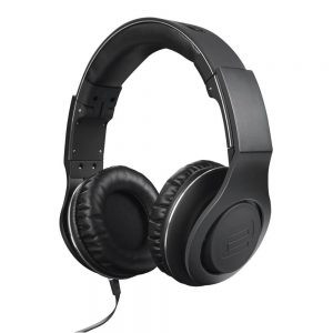 RHP-30 BLACK AUDIFONO RELOOP