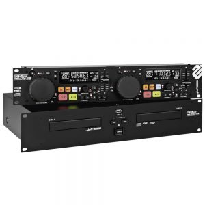 RMP-2760 USB CD PLAYER DUAL RELOOP