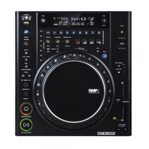 RMP-4 CD PLAYER HIBRIDO RELOOP