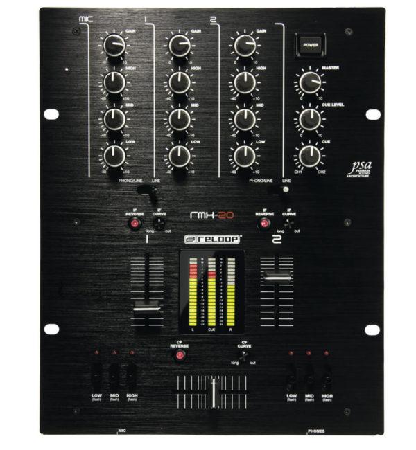 RMX-20 BLACKFIRE 0