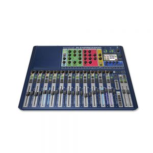 Consola Soundcraft SI Expression 2