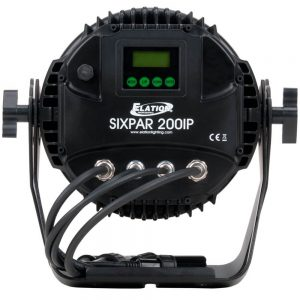 SIXPAR 200IP 1