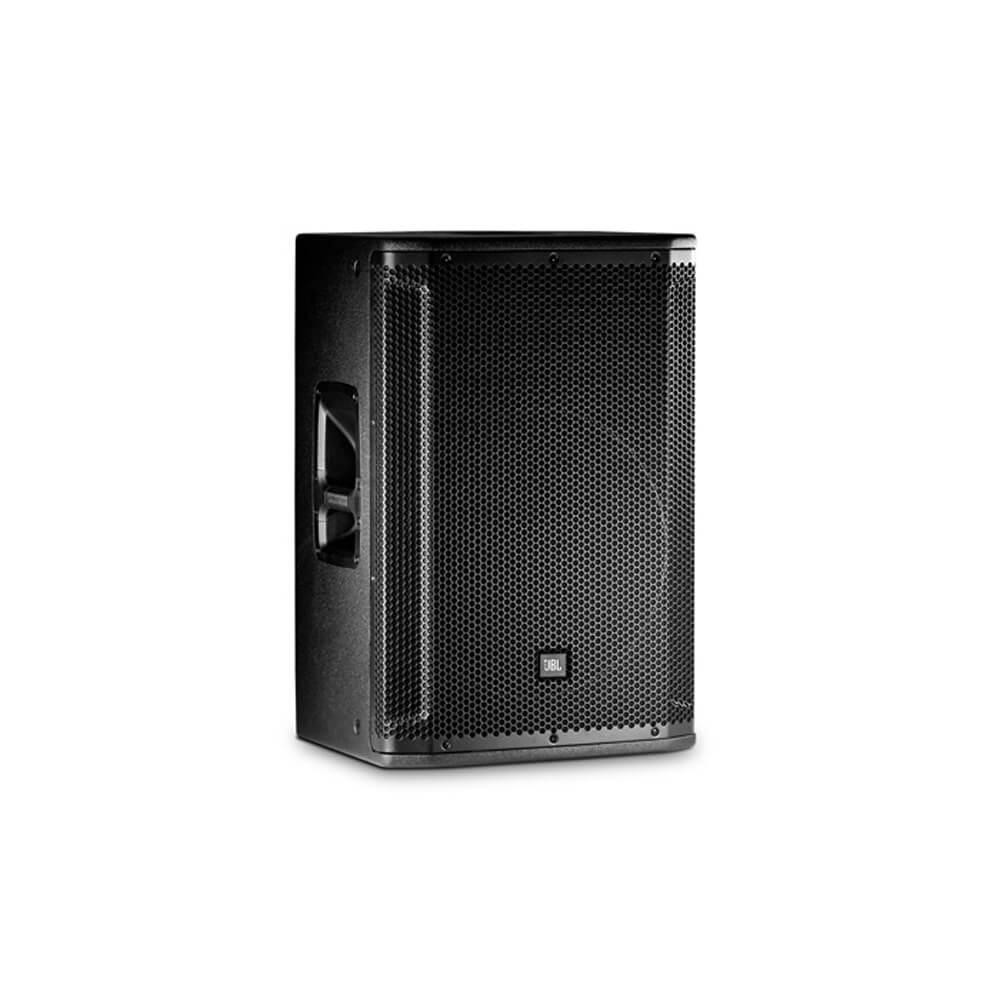 Cabina de sonido JBL SRX815P