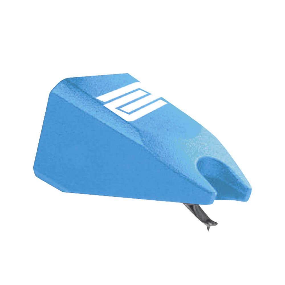 Aguja para tornamesa Reloop Stylus Blue
