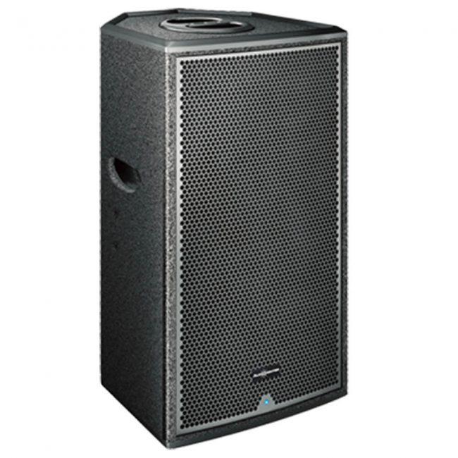 Cabina activa Audiocenter ts12