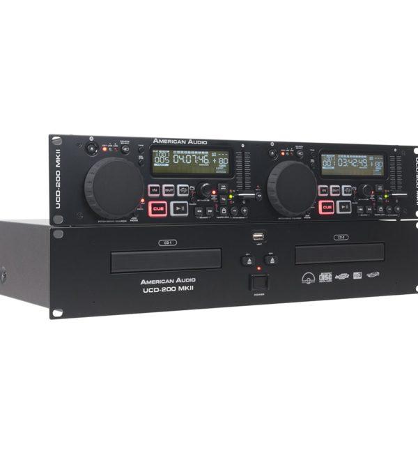 UCD-200 MKII 0-min