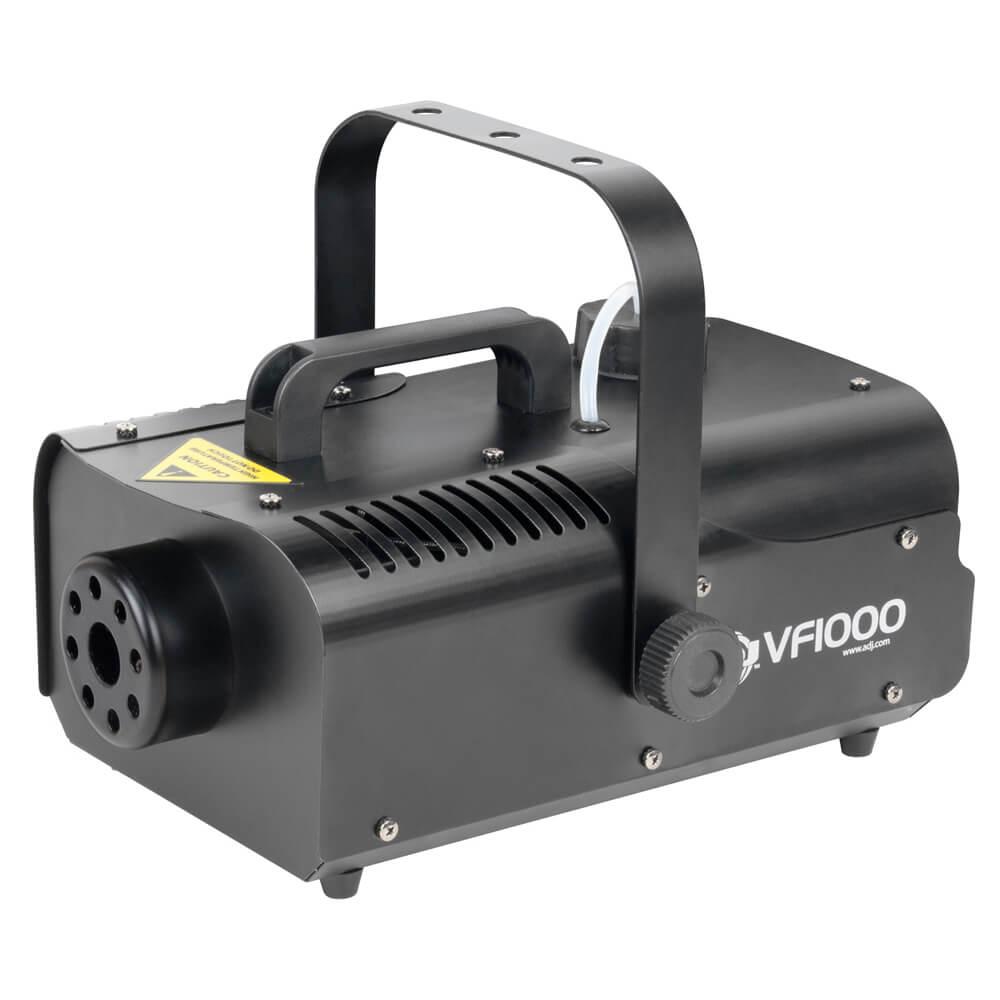 M 225 Quina De Humo Adj Vf1000 Audio Luces