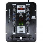 Mixer DJ-200USB