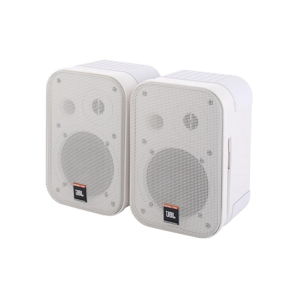Monitor pasivo JBL control 1 Pro White