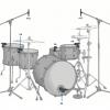 Drum Set Sessions AKG