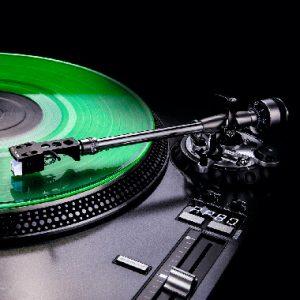 Equipos DJ