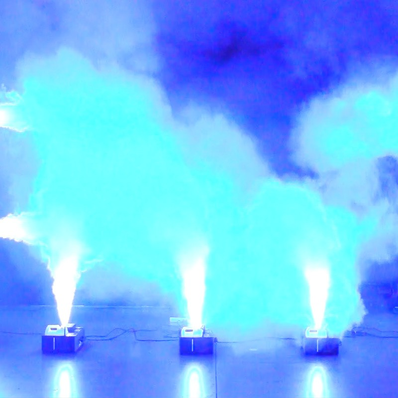 Fog Fury Jett