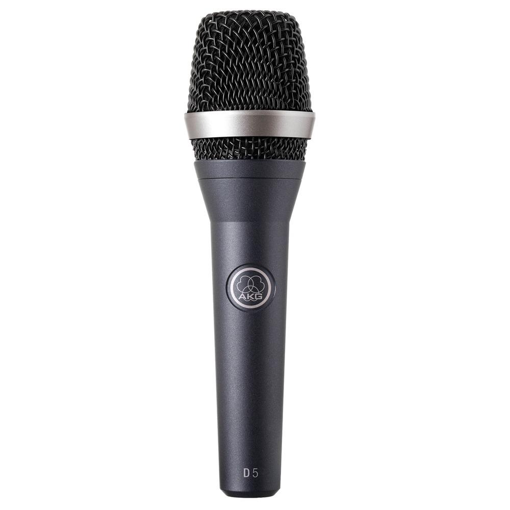 Micrófono AKG D5 Vocal
