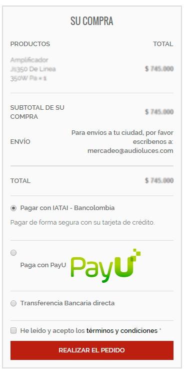 Como pagar
