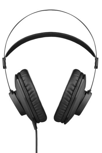 Audífono profesional para estudio AKG K72