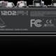 Consola-Pasiva-BEHRINGER-XENYX-1202FX-12ch-2-4