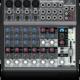 Consola Pasiva BEHRINGER XENYX 1202FX 12ch