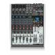 Consola Pasiva BEHRINGER XENYX 1204USB 12ch