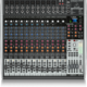 Consola Pasiva BEHRINGER XENYX X2442USB 12ch