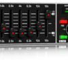 Ecualizador Behringer FBQ1502HD 15BAND