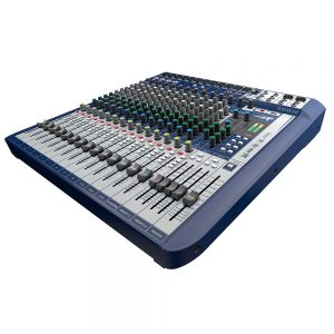Consola-Soundcraft-Signature-16-12MIC-3St-USB-2