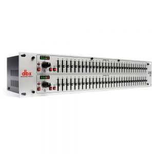 Ecualizador DBX 231S de 31 Bandas Stereo