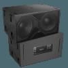 """Bajo Activo Audiocenter K-LA218-DSP 18"""" 2800W"""
