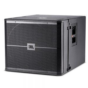 Bajo Activo JBL VRX918SP Line Array 1500w