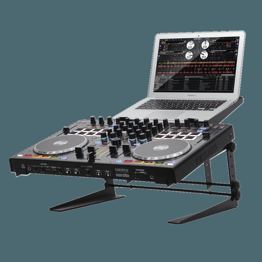 Soportes para DJ